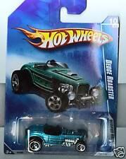 Hot Wheels 2009 Modified Rides 166 Deuce Roadster