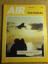 AIR PICTORIAL - FALKLANDS - May 1984 Vol 46 # 5