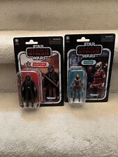 "CASE FRESH! Star Wars Vintage Collection 3.75"" Rise of Skywalker KNIGHT OF REN"