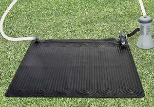 INTEX - Réchauffeur solaire d'eau pour piscine neuf