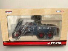 Corgi CC11103 Scammell Constructor Pickfords  Ltd Ed No 0002 Of 2020 Boxed