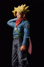 Dragon Ball Z DXF The Super Warriors Trunks Vol.2 Super Saiyan 2 Figure Figurine