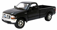 Camionetas de automodelismo y aeromodelismo plástico Ford