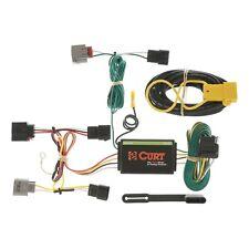 Trailer Connector Kit-Custom Wiring Harness 56054 fits 07-10 Chrysler Sebring