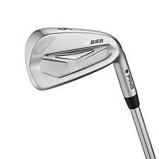 Ping Stiff Flex Golf Clubs