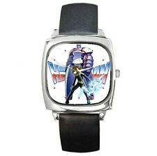 Heroman Ultimate Leather Wrist Watch perfect boys girls gift