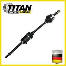 Nissan Primera P11 2.0 TD Driveshaft Right Side Off Side CV Joint Brand New