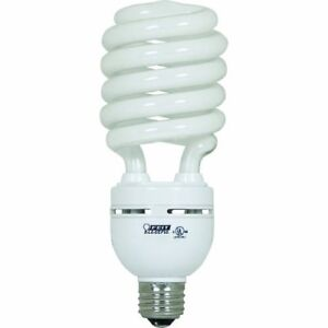 Feit Electric ESL40TN/D Non-Dimmable Compact Fluorescent Lamp, 40 W, 120 V,Twist