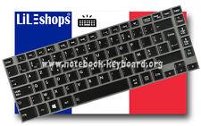 Clavier Français Original Pour Toshiba Satellite V130670BK3 FR V130670BK3FR NEUF