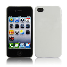 Custodia Crystal Bianca Bulk x Apple iPhone 4 & 4S
