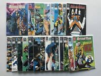 Lot of 23 Animal Man (1988) from #1-45 VF-NM Near Mint