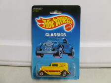Hot Wheels Classics '32 Ford Delivery