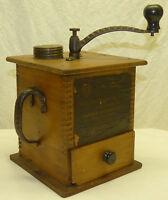 Collectible Coffee Grinders & Mills | eBay  |Coffee Grinders Antique Label