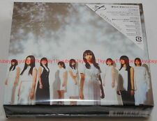 Keyakizaka46  Masshiro na Mono wa Yogoshitakunaru Type B CD DVD Photobook Japan