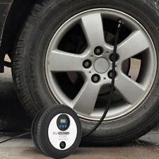 260 PSI Air Compressor 12V Car Auto Pump Tire Inflator For Car Ball Bike Truck