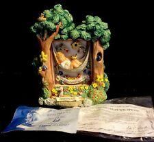 Goebel Hummel Swaying Lullaby Musical Figurine Sweet Dreams 1999 Hummel