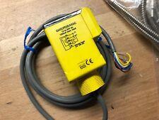 Banner Q45UR3BA63C Controller Flat Remote Sensor Head--NEW