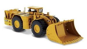 1/50 DM Caterpillar Cat R3000H Underground Mining Loader Diecast Model #85297
