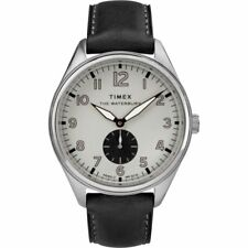 Timex The Waterbury Quartz Movement Grey Dial Men's Watches TW2R88900