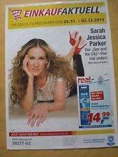 Sarah Jessica Parker Artikel / Clipping