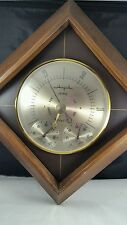 Airguide Weather Station Barometer,Hygrometer and Thermometer