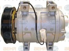 8FK 351 109-721 HELLA Compressor  air conditioning