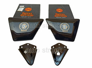 Royal Enfield Twins GT Continental 650 Side Panel Assembly LH & RH With Bracket