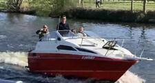 Cruiser Power Boats