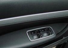Porsche Cayenne 955 Turbo S WLS GTS V6 VR6 alu trim frame interni windows lifter