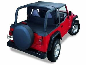 For 2003-2006 Jeep TJ Soft Top Bestop 19888PH 2004 2005
