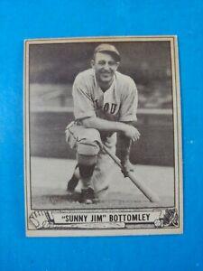 1940 PLAY BALL #236 JIM BOTTOMLY VG-EX++