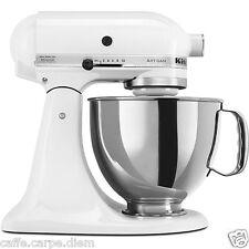 5KSM150 Robot cucina KitchenAid ALL INCLUSIVE!! 4,8L Planetaria Food Processor