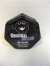 Gibs Original Outlaw Hair Spackle - 3oz