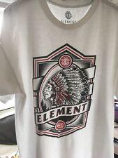 Element tshirt mens L