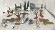 STAR WARS Toy Figurine & Vehicle Collection ~ Hasbro, Hot Wheels & More