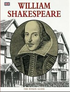 William Shakespeare: The Pitkin Guide