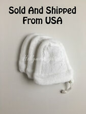 3x Hand Steamer Replacement Pad for Shark Genius Steam Mop Wand Washable S3973