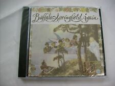 BUFFALO SPRINGFIELD - AGAIN - CD SIGILLATO