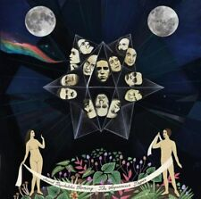 Jess and the Ancient Ones - Second Psychedelic Coming CD