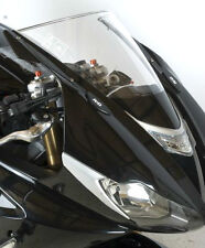R&G Racing Mirror Blanking Plates to fit Triumph Daytona 675 2013-