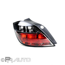 Opel Astra H 03/07- Heckleuchte Rückleuchte Rücklicht links rot/rauchgrau