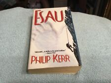Esau By Philip Kerr Paperback