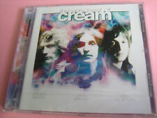 THE CREAM - THE VERY BEST OF CREAM - CD - NEU + ORIGINAL VERPACKT!