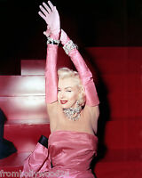 MARILYN MONROE 8X10 GLOSSY PHOTO PICTURE IMAGE MM95