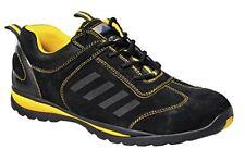 Portwest Fw34bkr42 Lusum S1p HRO Chaussures noires 42
