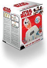 Star Wars Pop up Bb8 Childrens Preschool Action Game