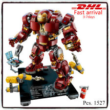 LEGO 76105 Marvel Super Heroes Avengers The Hulkbuster Ultron Edition - 1527 Pcs