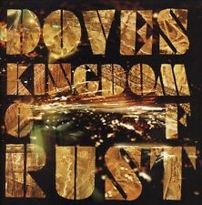 Doves : Kingdom of Rust CD (2009)    #34