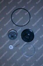 Raymarine Autohelm Tillerpilot ST1000+ ST2000+ Gearbox Kit Q054 belt gear pulley