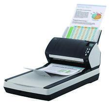 FUJITSU fi-7260 Dokumenten-Scanner (A4, 600 x 600 dpi, 60 Seiten/Min., Farbtiefe